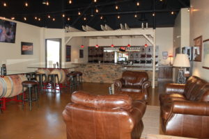 Rent our Tasting Room for your Private Party