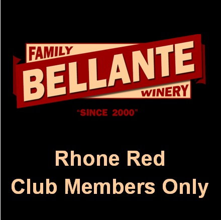 2017 Rhone Red Release Party - Rhone Red Club Members Only