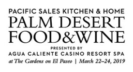 Palm Desert Food and Wine